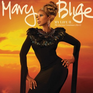 Mary J. Blige - Someone To Love Me (Naked) [feat. Diddy & Lil Wayne]