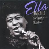 Ella Fitzgerald - It's Only A Paper Moon