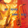 Art Pepper & Sonny Redd - Two Altos kunstwerk