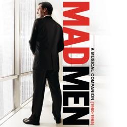 View album Mad Men: A Musical Companion (1960-1965)