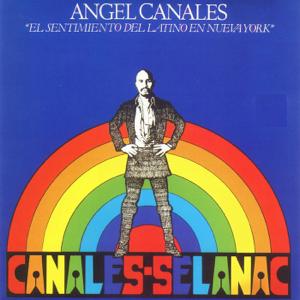 Ángel Canales - Dos Gardenias