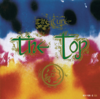 The Cure - The Top artwork
