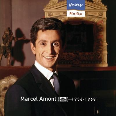 Heritage : Marcel Amont (1956-1968) - Marcel Amont