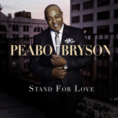 Stand For Love-Peabo Bryson