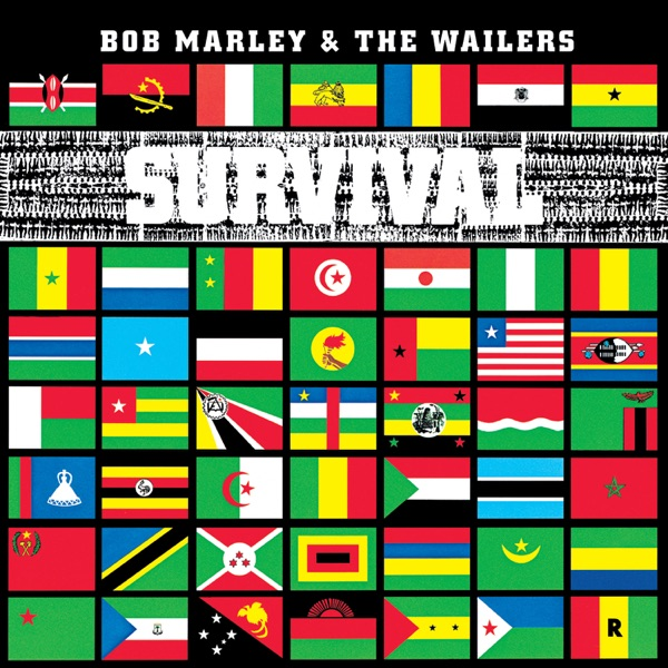 Survival (Remastered) [Bonus Track Version]