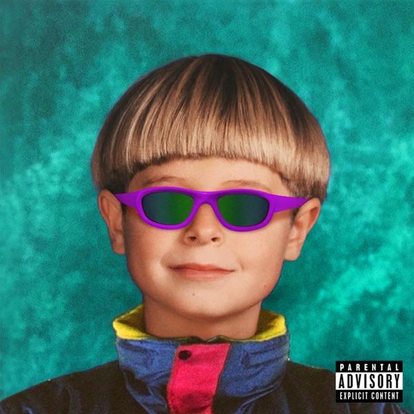 Alien Boy (Big Data Remix) - Single