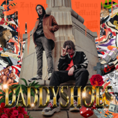 DADDYSHOES (feat. Young Multi)
