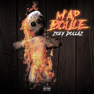 Zoey Dollaz Bei Apple Music