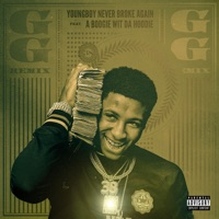 GG (Remix) [feat. A Boogie wit da Hoodie] - Single Mp3 Download
