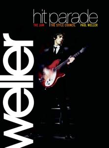 Paul Weller - Hit Parade Box Set (4 Volume Set)