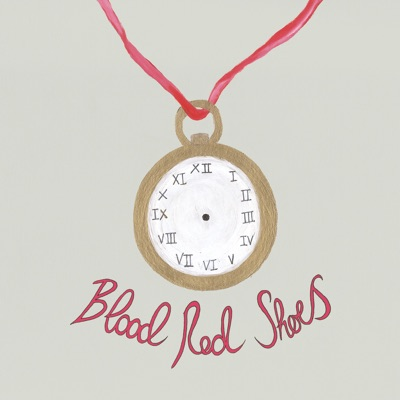 Say Something, Say Anything (Live from Hamburg) - Single - Blood Red Shoes