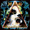 Def Leppard - Hysteria (Radio Edit) artwork