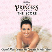 The Princess Diaries (The Score) - John Debney - John Debney