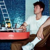 1994 - Alec Benjamin