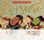 Junior Murvin - Police & Thieves Radio Advert #1