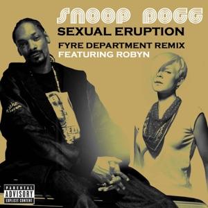 Sensual Seduction (feat. Robyn) [Fyre Department Remix] - Single