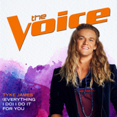 (Everything I Do) I Do It For You (The Voice Performance) - Tyke James