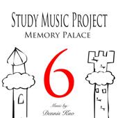 Study Music Project 6: Memory Palace