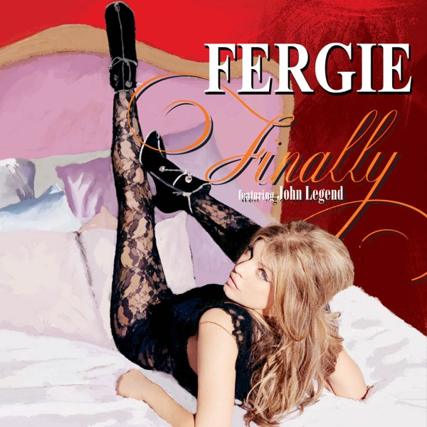 Finally (feat. John Legend) [Radio Version] - Single