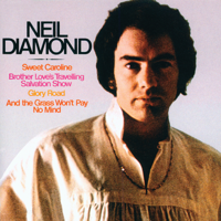 Album Sweet Caroline - Neil Diamond
