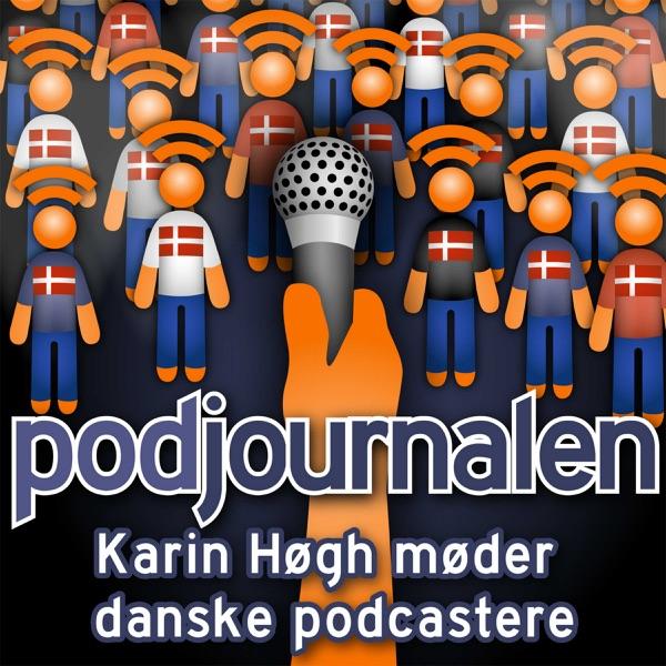 PodJournalen - de første podcastere i Danmark
