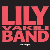 Lily Vakili Band - Dreamy Dreamers
