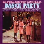 Martha Reeves & The Vandellas - Mobile Lil the Dancing Witch