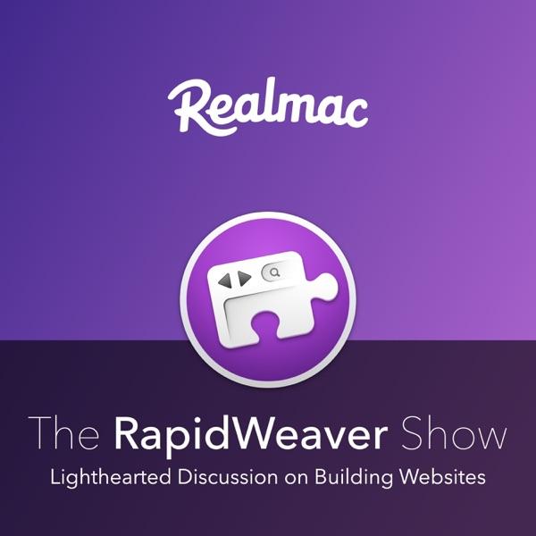 The RapidWeaver Show