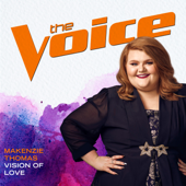 [Download] Vision Of Love (The Voice Performance) MP3