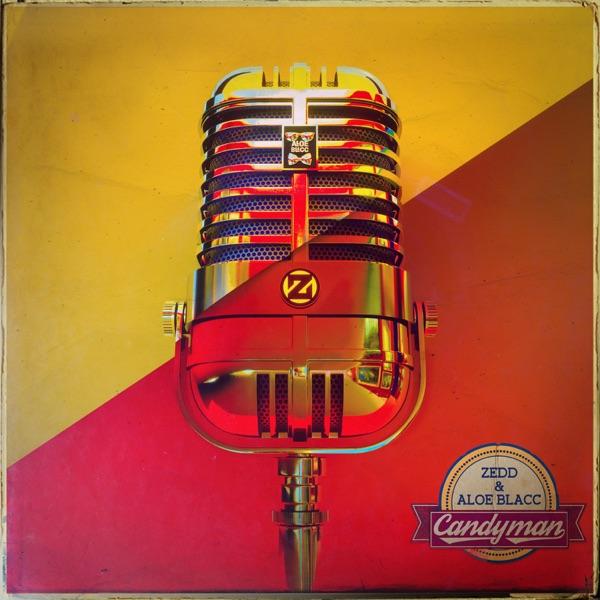 Candyman - Single
