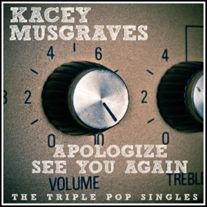 Kacey Musgraves - Apologize (Acoustic Version)
