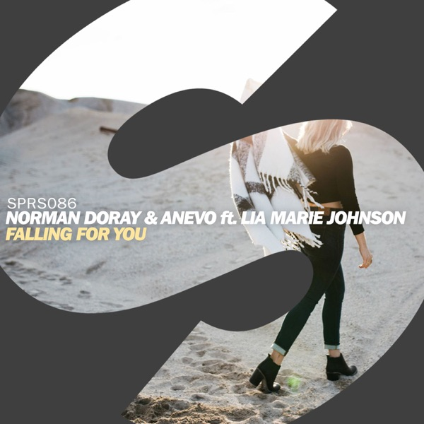 Norman Doray &amp; Anevo</b> - Falling For You feat. Lia Marie Johnson (Extended Mix)