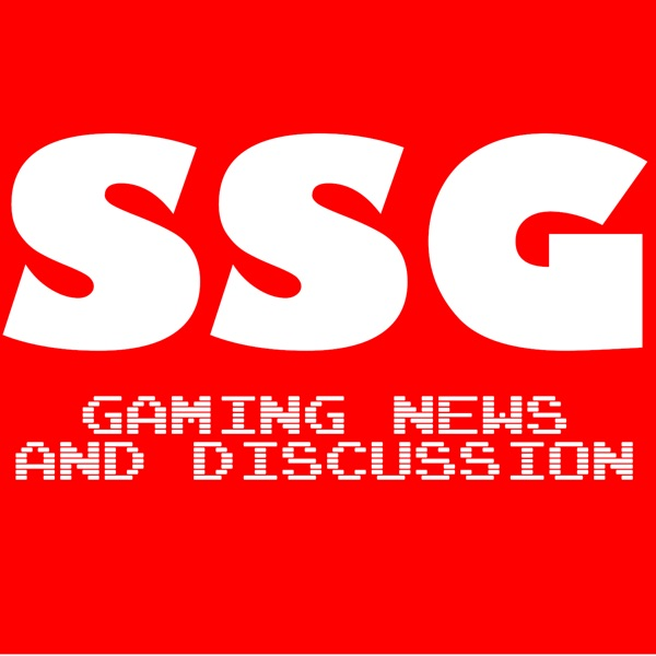 SSG Podcast With Chris and Mitch