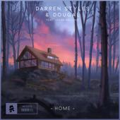 Home (feat. Jacob Wellfair) - Darren Styles & Dougal