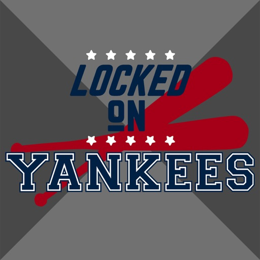 Cover image of Locked on Yankees