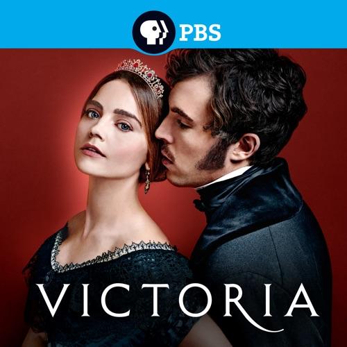 Victoria, Season 2 poster