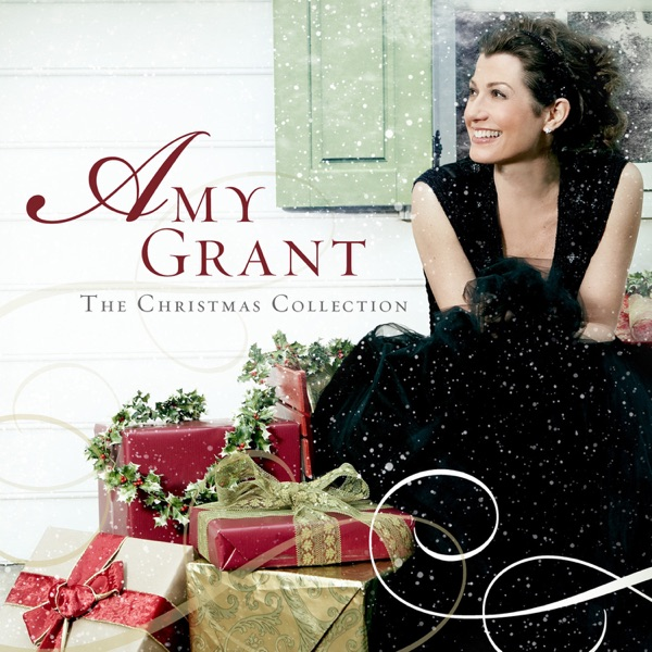 Amy Grant mit Sleigh Ride