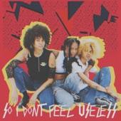 Dianna Lopez - So I Don't Feel Useless
