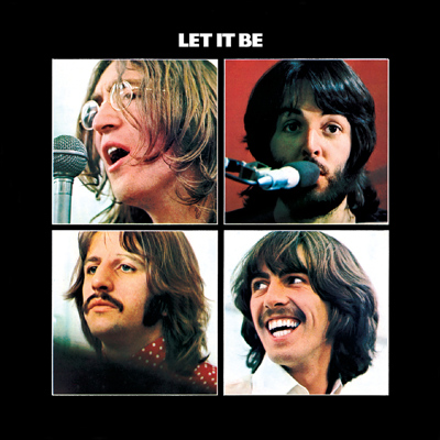 Let It Be - The Beatles song