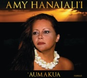 Amy Hanaiali'i - Feels Like Home