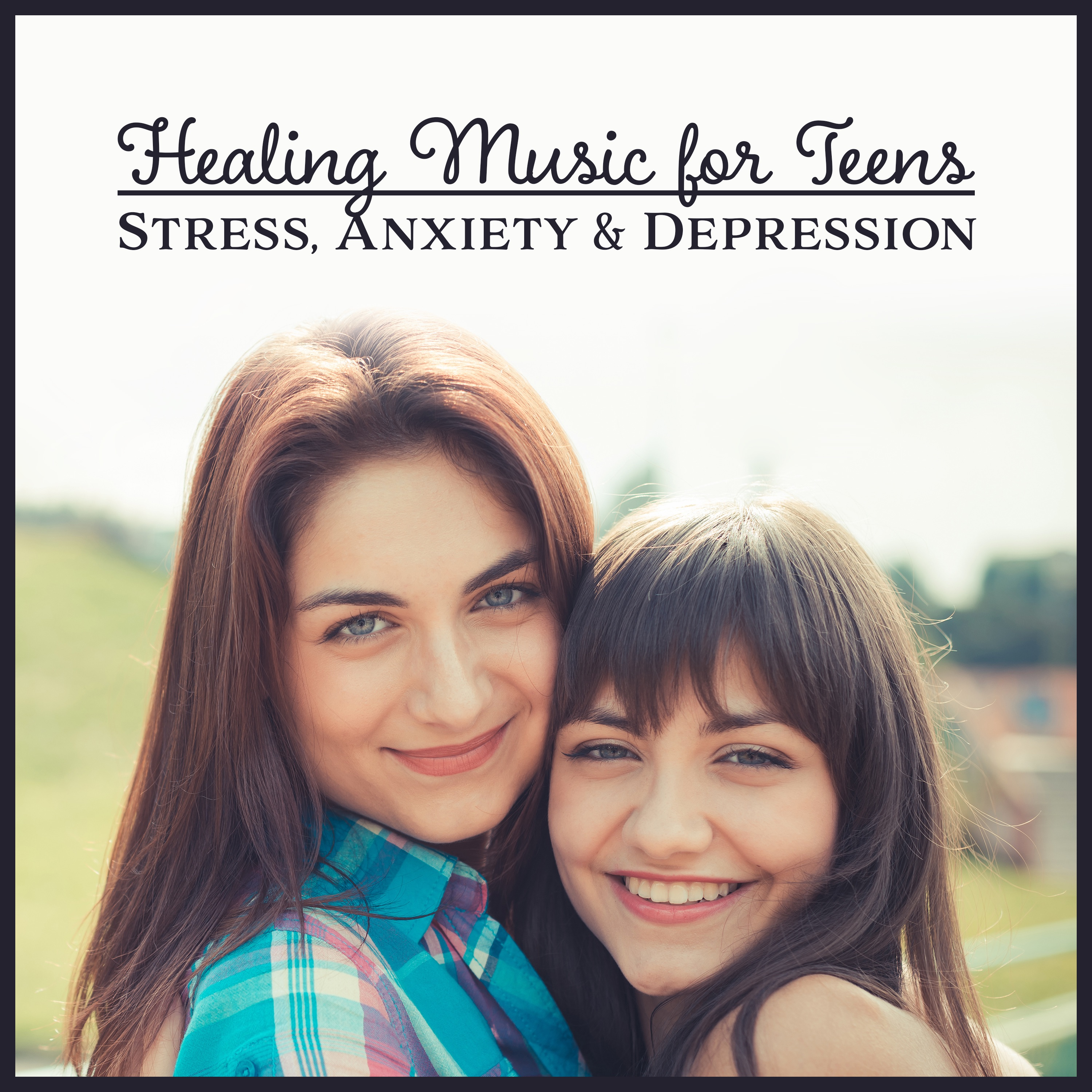 Healing Music for Teens