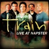 The Napster Sessions - EP, Train