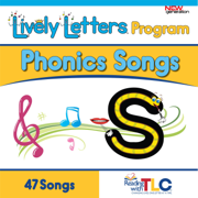 Lively Letters Phonics Songs - Lively Letters - Lively Letters