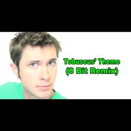 Tobuscus Theme (8-Bit Remix) - Single by Toby Turner & Tobuscus on iTunes