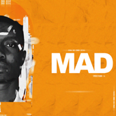 Mad - Vector