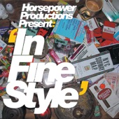 Horsepower Productions - The Swindle