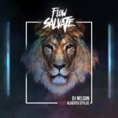 Flow Salvaje (feat. Alberto Style) - DJ Nelson