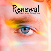 Renewal - Calm your Emotions, Spa Treatments, Spirit of Harmony, Relaxation Massage, Reiki, relaxing Beauty Center Background