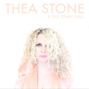 Thea Stone & The Town Hall - Something That You Want - Line Dance Music