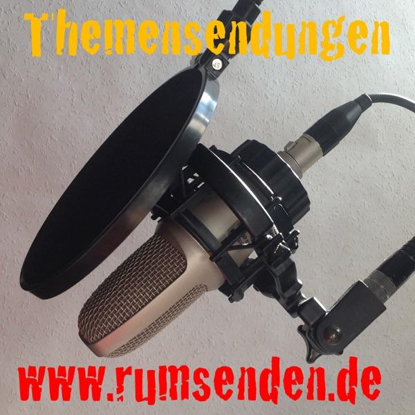 rumsenden.de - Themensendungen